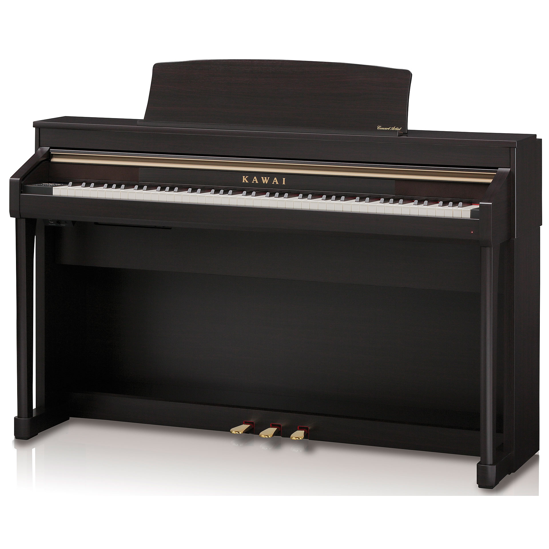piano num rique meuble neuf kawai ca67 bietry musique. Black Bedroom Furniture Sets. Home Design Ideas