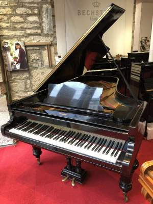 Steinway & Sons 200